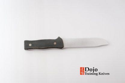 dojo training knives aluminum kabad